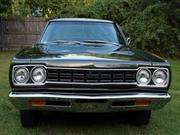 Plymouth Road Runner 72143 miles